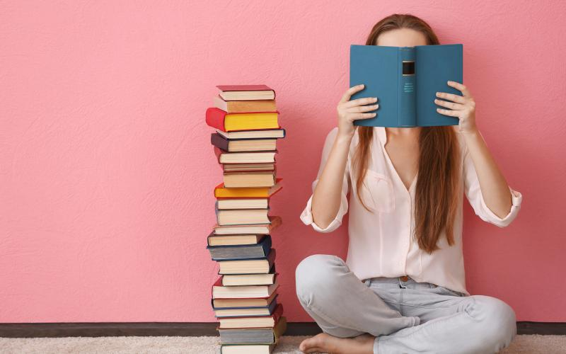 Donner envie de lire :   Pourquoi ? Comment ?