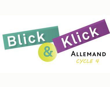 Blick & klick