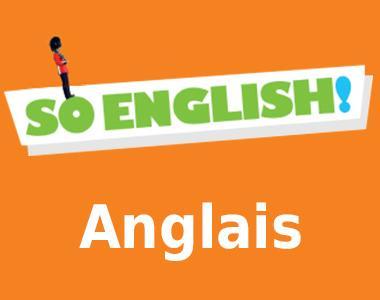 So English